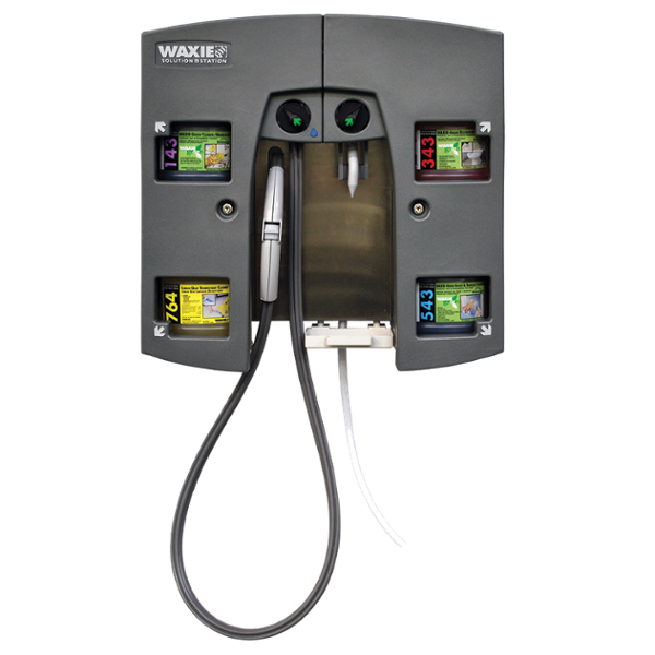 WAXIE SOLSTA NEXGEN DISPENSER