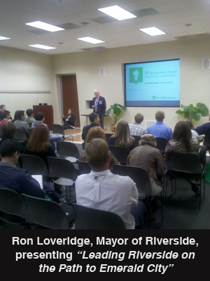 2012 IGGBE Event Mayor Riverside