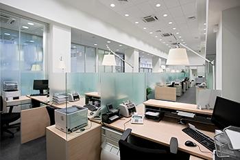 Office Desk Tops Royaltyfree Stock Photo Wooden
