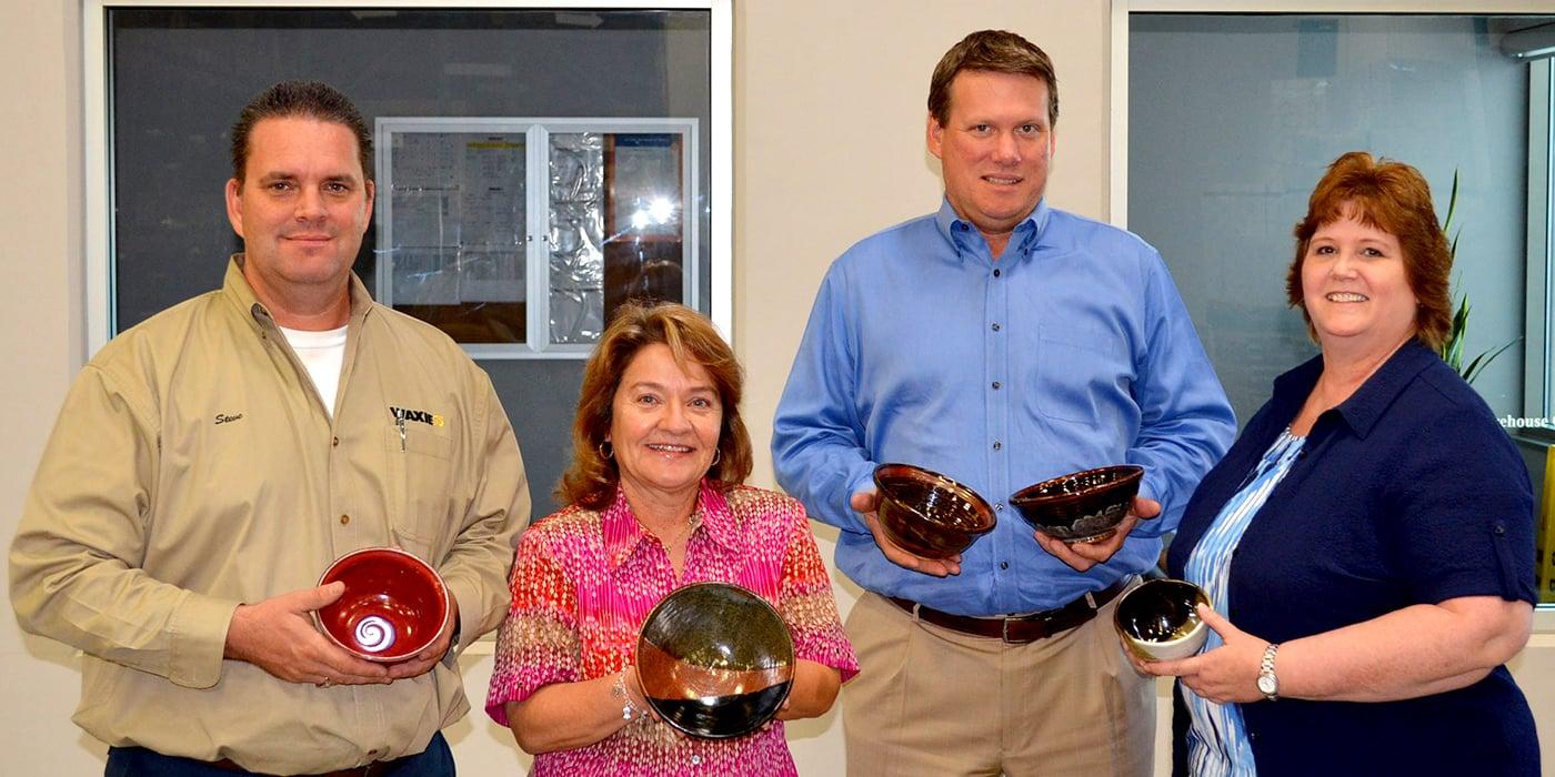 2012-AZ-Empty-Bowls-Project-SteveRhea-KathyMcKinzie-GeneKearns-MelissaFortin_1400x700