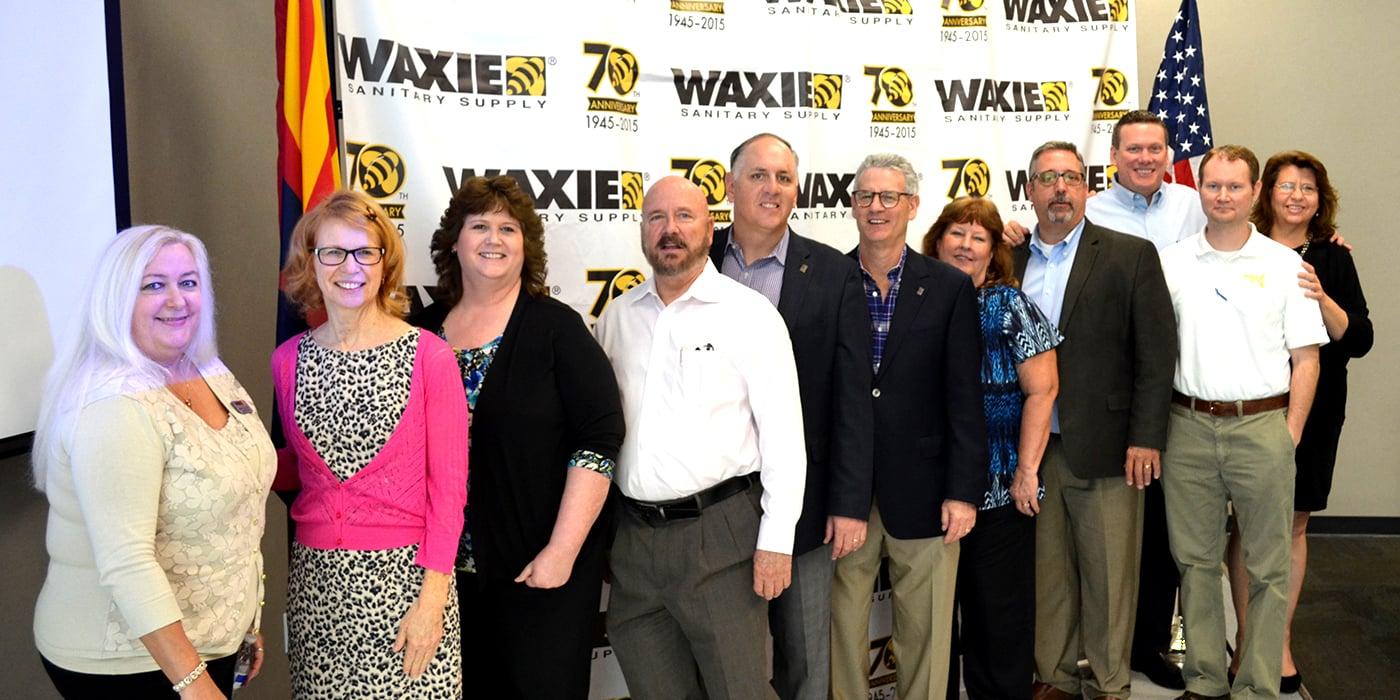 2015-AZ-Celebrating-WAXIE-70th-Anniversary_1400x700