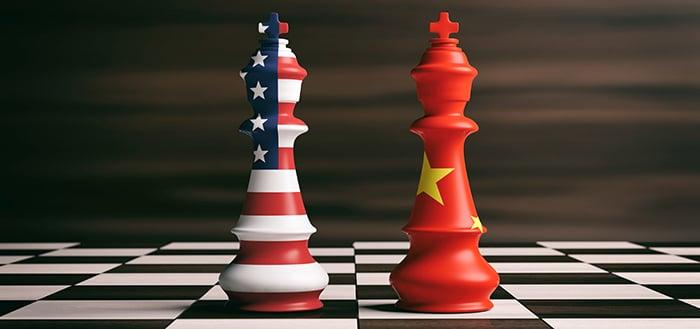 China Tariffs & the Trade War