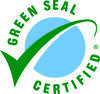 NEW Green Seal Color Logo 0309