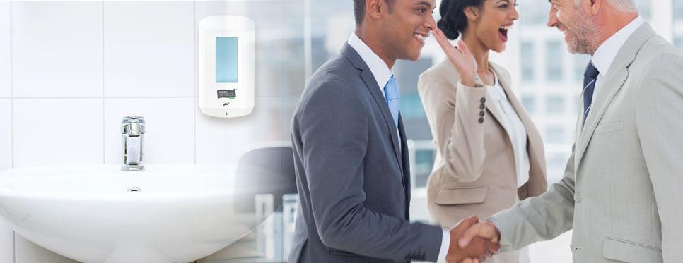 Sealed-dispenser
