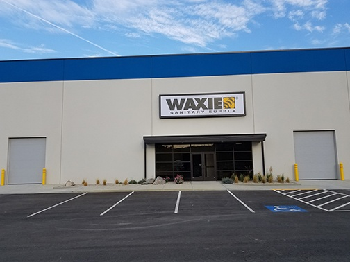 WAXIE-Boise-Idaho