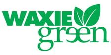 WAXIE-Green-Green-Logo