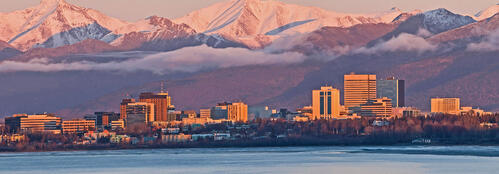 Anchorage Events