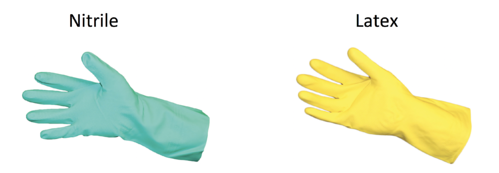 two-gloves