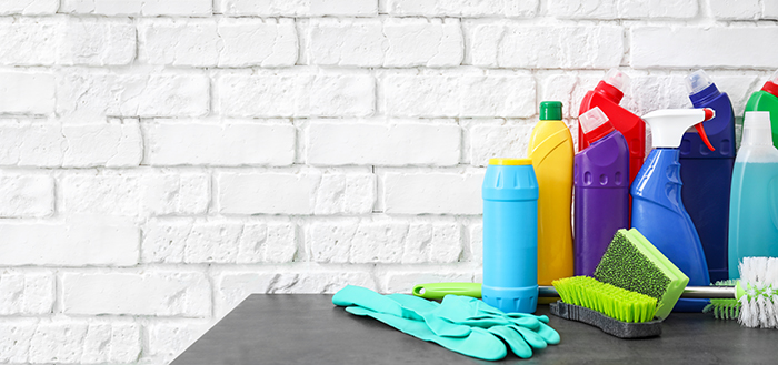 Cleaning-Supplies-on-the-Counter_700x329
