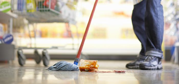 . How to Repair Scratched Linoleum   Marmoleum Flooring