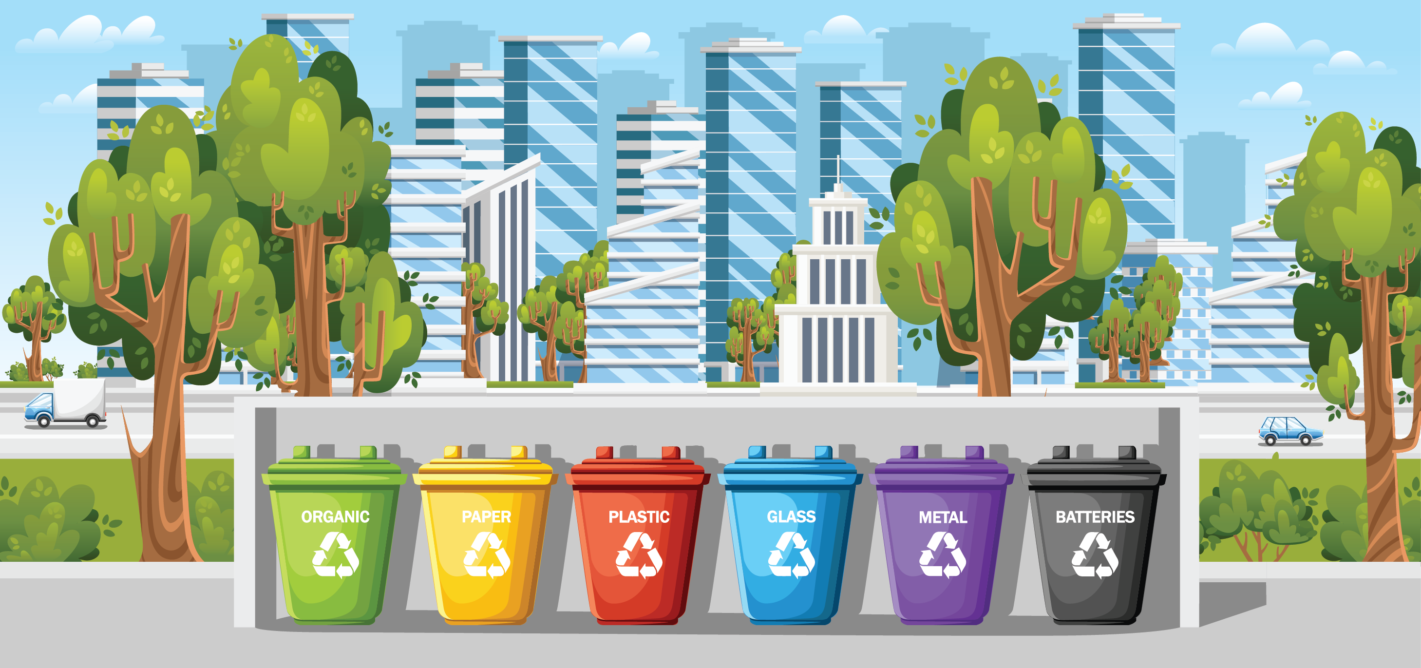 The Future of Recycling in America